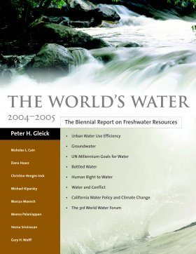 The World's Water 2004-2005