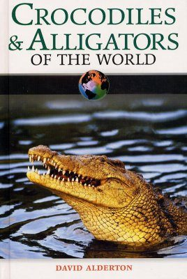 Crocodiles and Alligators of the World