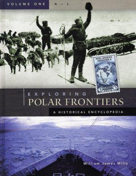 Exploring Polar Frontiers (2-Volume Set)