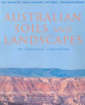 Australian Soils and Landscapes