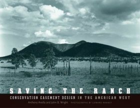 Saving the Ranch