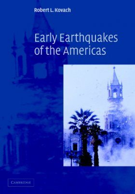 Early Earthquakes of the Americas
