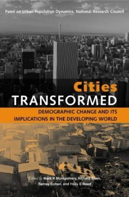 Cities Transformed