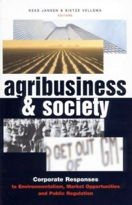 Agribusness and Society