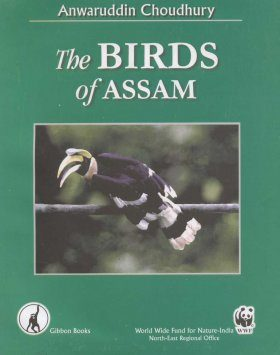 The Birds of Assam