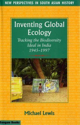 Inventing Global Ecology