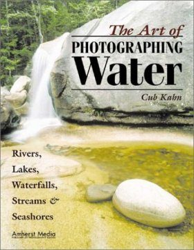 The Art of Photographing Water