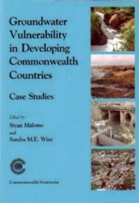 Groundwater Vulnerability in Developing Commonwealth Countries