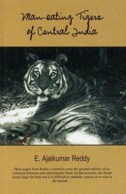 Man-Eating Tigers of Central India