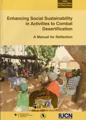 Enhancing Social Sustainability in Activities to Combat Desertification