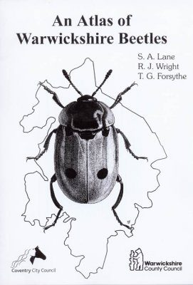 An Atlas of Warwickshire Beetles