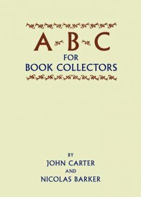 ABC Book for Collectors