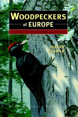 Woodpeckers of Europe