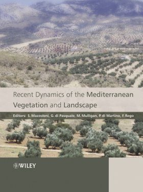 Recent Dynamics of Mediterranean Vegetation and Landscape