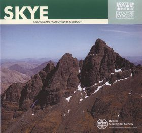Skye: A Landscape Fashioned by Geology