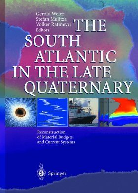 The South Atlantic in the Late Quaternary