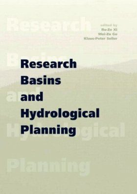 Research Basins and Hydrological Planning