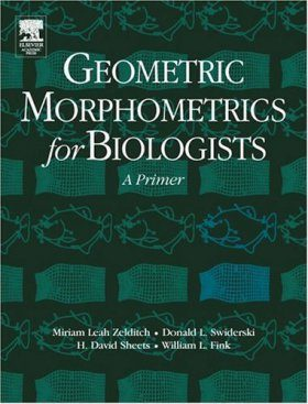 Geometric Morphometrics for Biologists