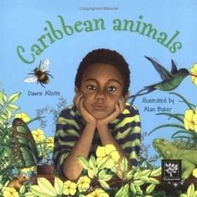 Caribbean Animals