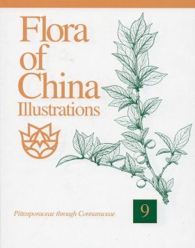 Flora of China Illustrations, Volume 9