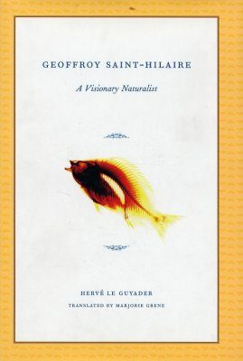 Geoffroy Saint-Hilaire: A Visionary Naturalist