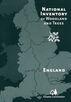 National Inventory of Woodland and Trees: England