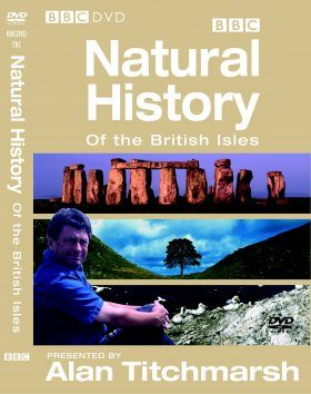 British Isles: A Natural History - DVD (Region 2 & 4)