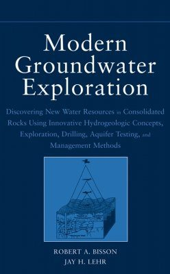 Modern Groundwater Exploration