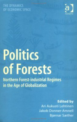 Politics of Forests
