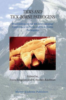Ticks and Tick-borne Pathogens