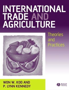 International Trade and Agriculture