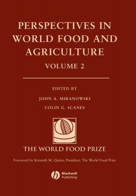 Perspectives in World Food and Agriculture