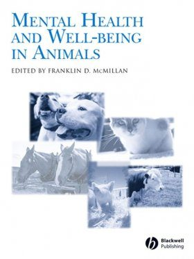 Mental Health and Well-Being in Animals