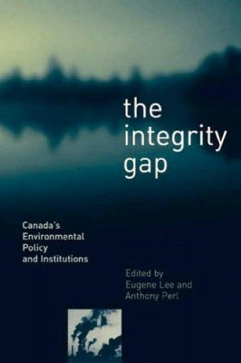 The Integrity Gap