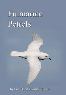 Fulmarine Petrels (All Regions)