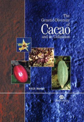 The Genetic Diversity of Cacao and its Utilization
