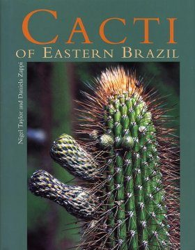 Cacti of Eastern Brazil