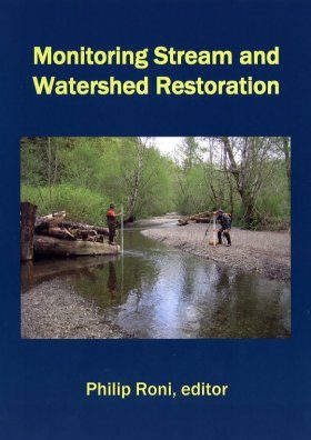Monitoring Stream and Watershed Restoration