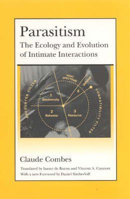 Parasitism: The Ecology and Evolution of Intimate Interactions
