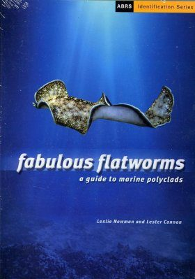 Fabulous Flatworms: A Guide to Marine Polyclads