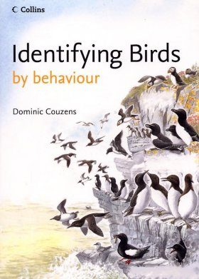 Collins Identifying Birds by Behaviour