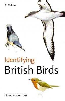 Collins Identifying British Birds