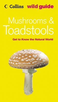 Collins Wild Guide: Mushrooms and Toadstools