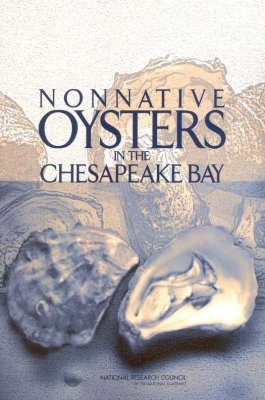 Nonnative Oysters in the Chesapeake Bay