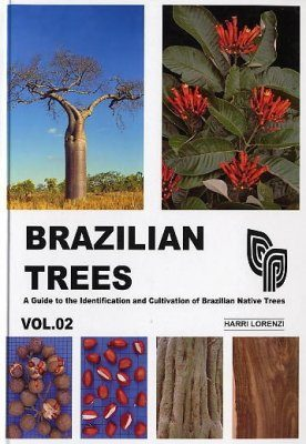 Brazilian Trees, Volume 2