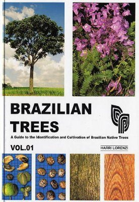 Brazilian Trees, Volume 1