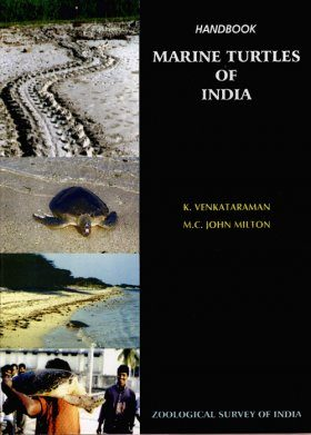 Handbook on Marine Turtles of India
