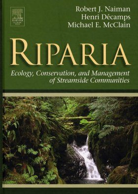 Riparia: Ecology, Conservation, and Management of Streamside Communities