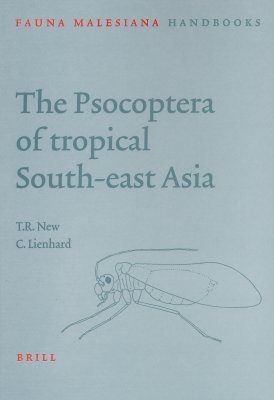 The Psocoptera of Tropical South-East Asia