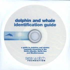 Whale and Dolphin Identification CD-ROM